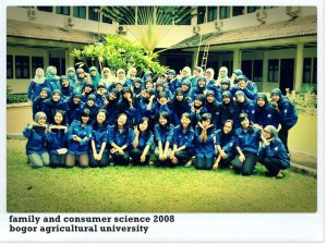 Family and Consumer science 2008